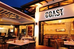 Coast Restaurant Hervey Bay