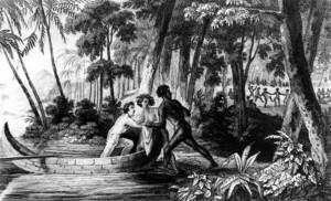 Eliza Fraser Rescue