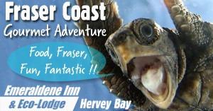Hervey Bay Gourmet Adventure