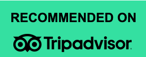 Recommeneded On Tripadvisor